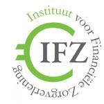 IFZ logo